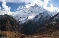 Annapurna Base Camp Trekking Tour