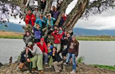Kenya Tanzania Adventure Accommodated Tour