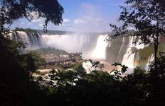 Iguazu Falls Adventure 3D/2N (Puerto to Puerto) Tour