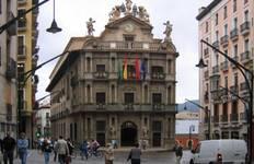 Pamplona Walking & Tasting Tour Tour