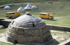 Ashgabat To Bishkek (36 Days) Silk Road Highlights And Kyrgyzstan Overland Tour