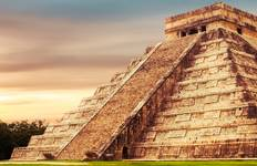 The Wonders of Mexico\'s Yucatan Tour