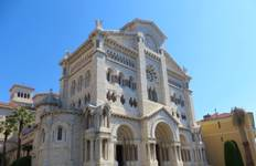Monaco & Eze Private Day Tour Tour