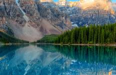 Majesty of the Rockies with Calgary Stampede (Summer 2017) Tour