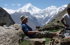 Kathmandu to Singapore Overland Tour Tour