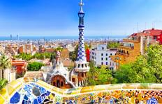 Portugal, Spain, France and UK Adventure Tour Tour