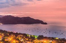 Gateway to Costa Rica with Guanacaste Tour