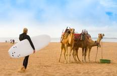 Intrepid Travel Reviews Of Morocco Encompassed