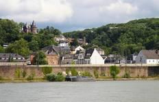 Rhine & Rhône Revealed - Southbound Tour