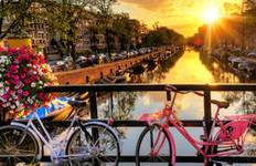 Enchanting Belgium - Cruise Only Northbound Tour