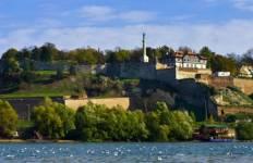 Balkan Discovery - Eastbound Tour
