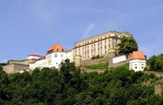 Danube Dreams - Cruise Only Westbound (from Budapest to Passau) Tour