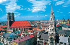 Jewels of Central Europe ¿ Cruise Only Westbound Tour