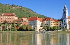 A Taste of the Danube - Cruise Only Westbound Tour