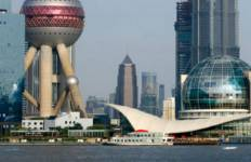 Enchanting China & the Yangtze River with Hong Kong Tour