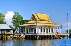 Fascinating Vietnam, Cambodia & the Mekong River - Northbound Tour