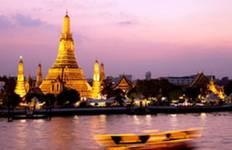 Fascinating Vietnam, Cambodia & the Mekong River with Bangkok - Northbound (17 destinations) Tour