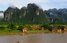 Fascinating Vietnam, Cambodia & the Mekong River with Luang Prabang - Northbound Tour