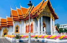 Fascinating Vietnam, Cambodia & the Mekong River with Luang Prabang & Bangkok - Northbound Tour