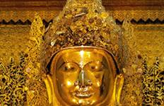 Golden Myanmar & the Alluring Irrawaddy - Southbound Tour