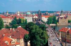 Active Discovery on the Danube with Prague - Eastbound Tour