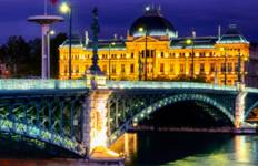 Burgundy & Provence with London - Northbound Tour
