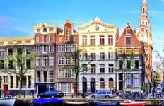 Enchanting Belgium – Cruise Only Northbound Tour