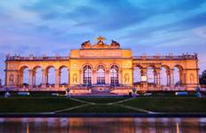 Danube Symphony - Cruise Only Eastbound Tour