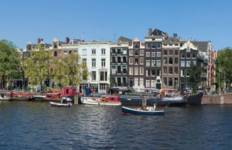 Canals, Vineyards & Paris – Cruise Only Northbound Tour