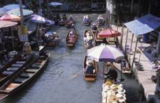 Fascinating Vietnam, Cambodia & the Mekong River with Bangkok – Southbound Tour