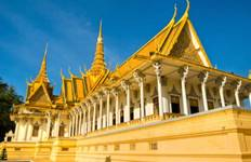 Fascinating Vietnam, Cambodia & the Mekong River with Bangkok, Hanoi & Ha Long Bay - Southbound Tour