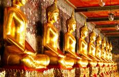 Fascinating Vietnam, Cambodia & the Mekong River with Hanoi, Ha Long Bay & Bangkok - Southbound Tour