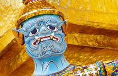 Fascinating Vietnam, Cambodia & the Mekong River with Luang Prabang & Bangkok – Southbound Tour