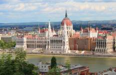 A Taste of the Danube - Cruise Only Eastbound Tour