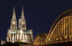 Romantic Rhine - Northbound Tour
