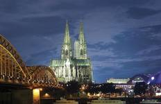 Magic of Advent on the Rhine / 4 days (Cologne - Koblenz - Cologne) Tour