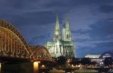 Magic of Advent on the Rhine (Basel - Cologne) Tour