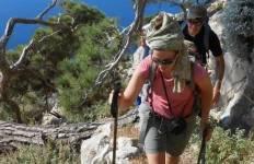 Botanical Holiday in Greece, Karpathos Island Tour