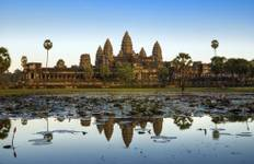 Siem Reap & Bangkok Tour