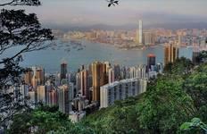 Hong Kong with Guilin Tour