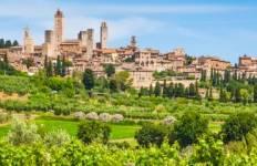 Treasures Of Tuscany - 7 Days Tour