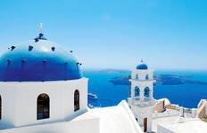 Classic Greece & Santorini Tour
