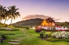 Sensational Southeast Asia with Chiang Mai & Phuket Tour