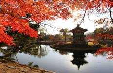 Captivating China with Seoul Tour