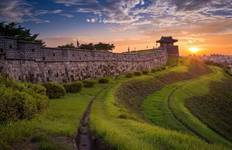 Captivating China with Seoul & Hong Kong Tour