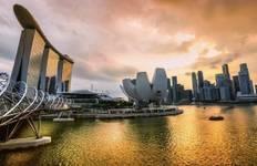 Singapore Getaway Tour