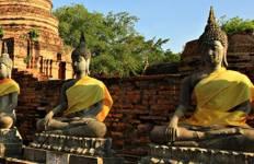 Enchanting Vietnam with Siem Reap & Luang Prabang Tour