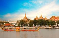 Bangkok Getaway Tour