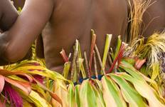 Goroka Show, Papua New Guinea - Limited Edition Tour