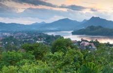 Sensational Southeast Asia with Luang Prabang Tour